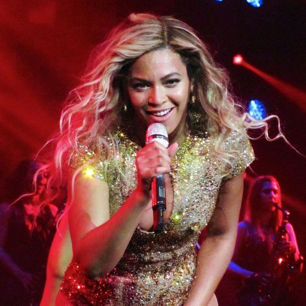 Beyoncé : bientôt un nouvel album ?