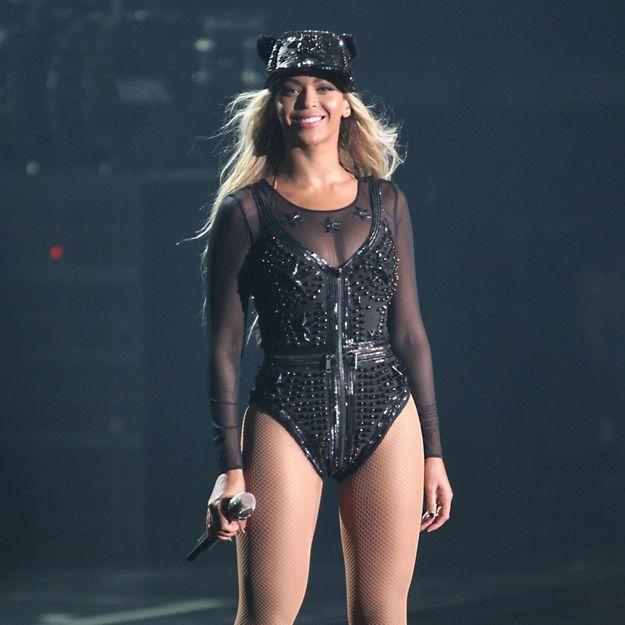 Beyoncé dévoile un nouvel album en catimini
