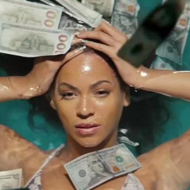 Beyoncé et Jay Z, dans une nouvelle vidéo «On The Run»