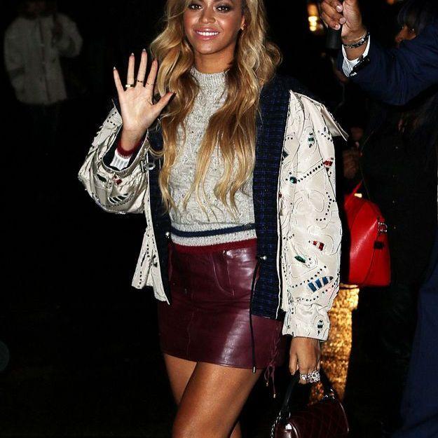 Beyoncé surprend ses fans avec une nouvelle chanson