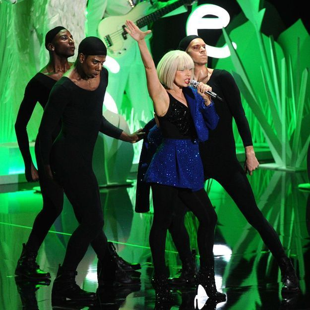 Bientôt un YouTube Music Awards pour Lady Gaga ?