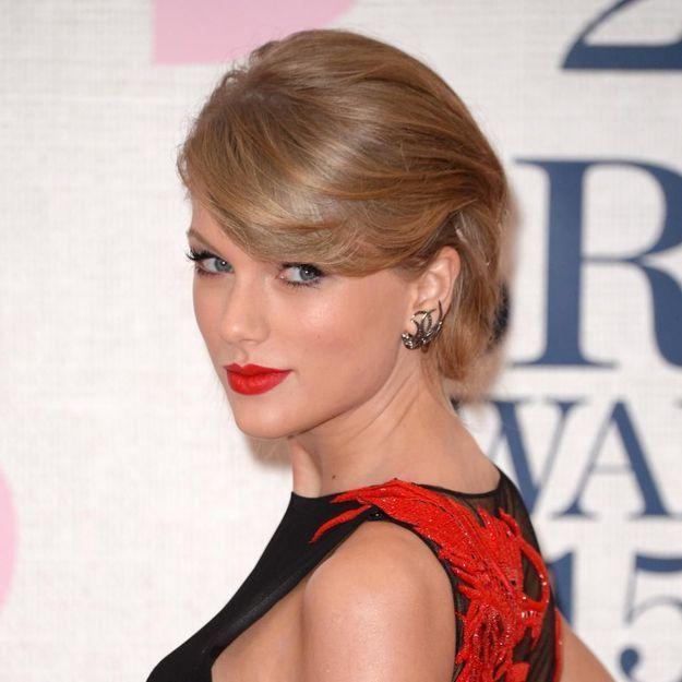 Brit Awards 2015 : Taylor Swift, Sam Smith et Ed Sheeran grands gagnants
