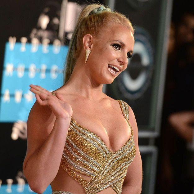 Britney Spears annonce la sortie de son prochain album