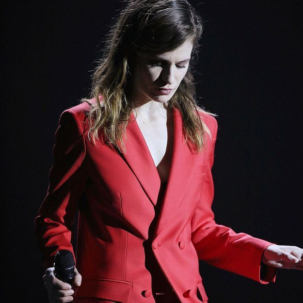 Christine and the Queens sort un titre en anglais