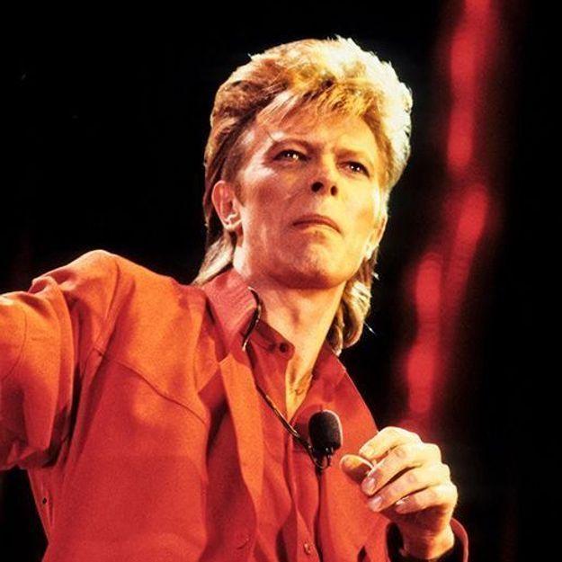 David Bowie : bientôt un nouvel album posthume aux titres inédits