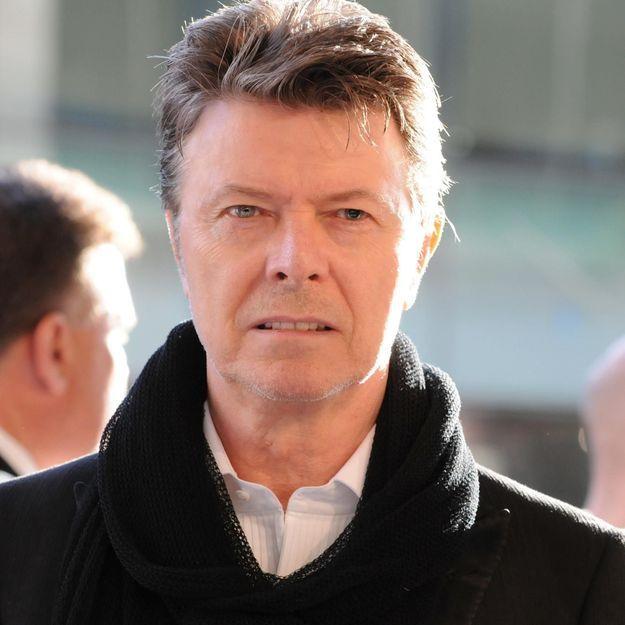David Bowie compte sortir un nouvel album pour ses 69 ans