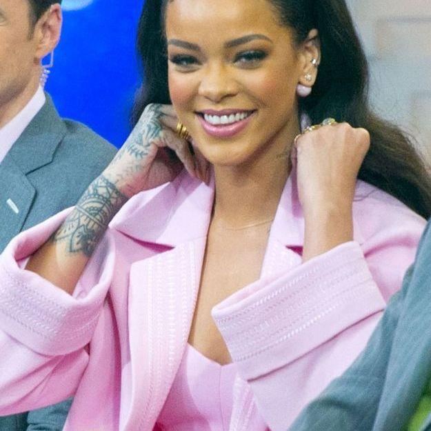Deux nouvelles chansons de Rihanna fuitent sur le Web