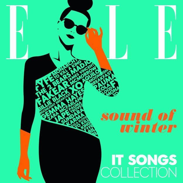 ELLE dévoile sa playlist « Sound of Winter »