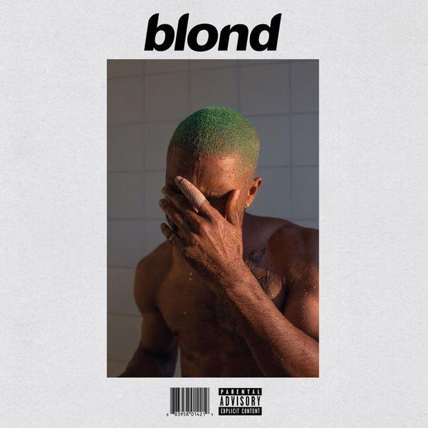 Frank Ocean revient avec « Blonde » et le clip inédit « Nikes »