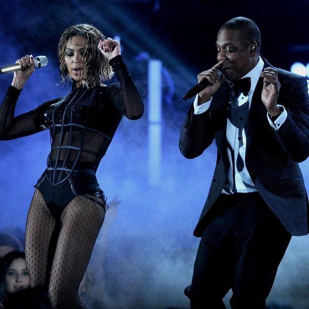 Grammy Awards 2014 : découvrez les prestations de Beyoncé et Katy Perry