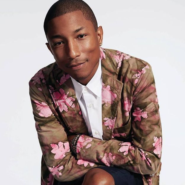« Happy », le clip le plus long du monde signé Pharrell Williams