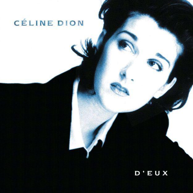 Histoire de culte : comment l'album D'eux de Céline Dion est devenu le disque francophone le plus vendu de tous les temps