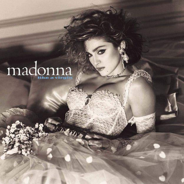Histoire de culte : « Like a Virgin », l'album de l'émancipation féminine