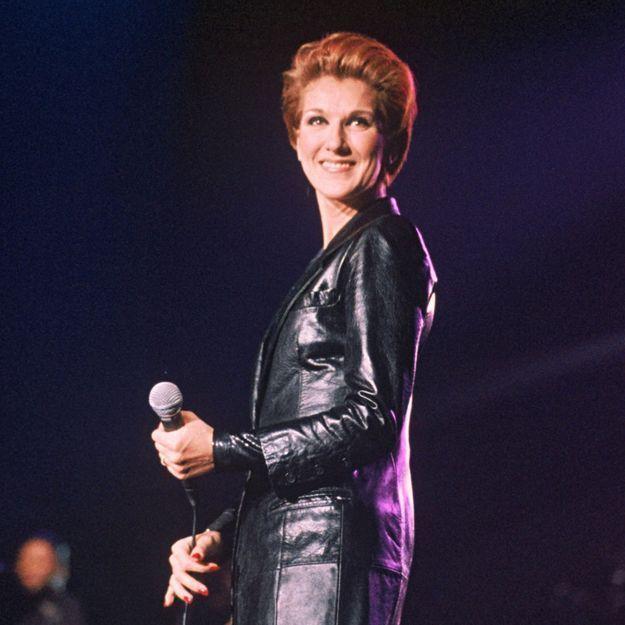 « J'ai décroché mon premier job grâce à mon amour pour Céline Dion »