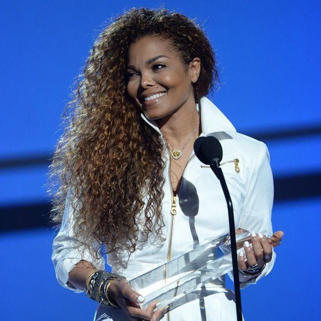Janet Jackson : découvrez le clip de « No sleeep »