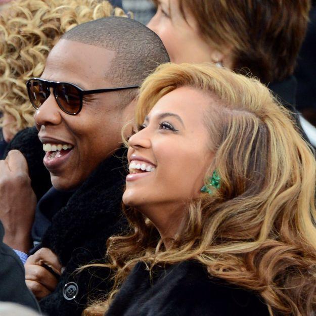 Jay-Z et Beyoncé enregistrent la suite de « Bonnie & Clyde » !