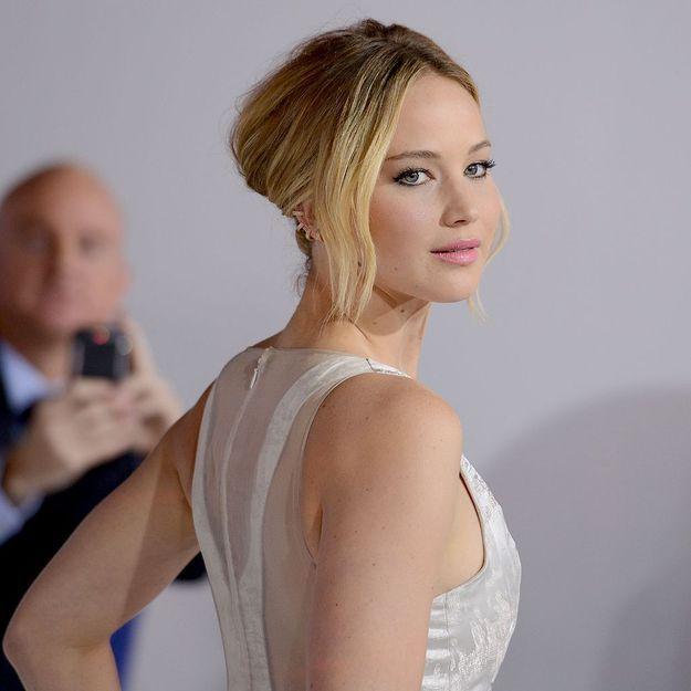Jennifer Lawrence bientôt star de la chanson ?