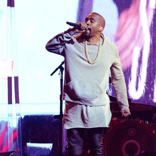 Kanye West en concert à la Fondation Louis Vuitton : on y était !