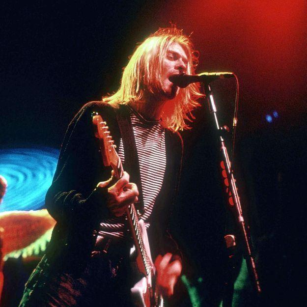 Découvrez la bande-annonce du docu-biopic sur Kurt Cobain