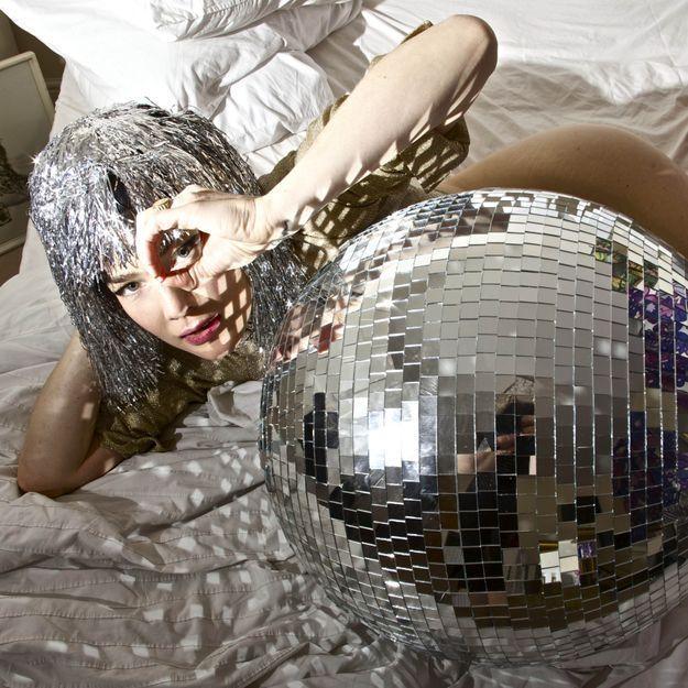 La brillante Brisa Roché présente un nouvel album