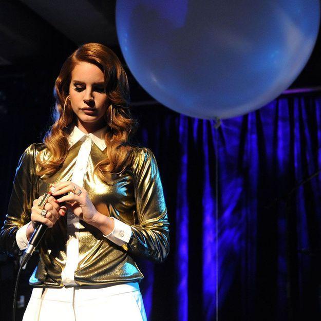 Lana Del Rey : son clip « Ultraviolence » tourné à l'iPhone fait polémique