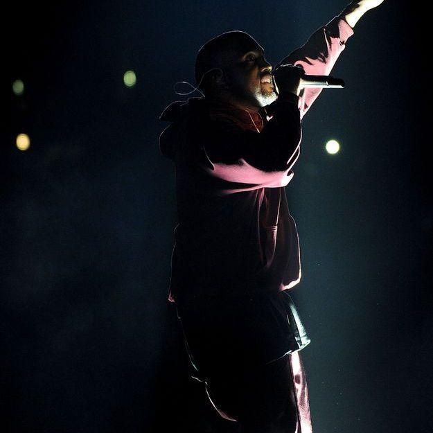 Le show spectaculaire de Kanye West aux Grammy Awards