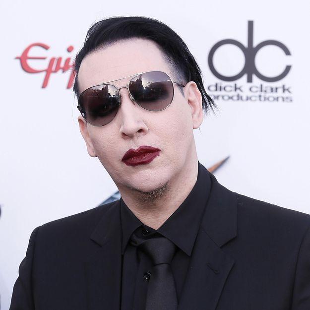 Marilyn Manson s'explique sur le clip dans lequel Lana Del Rey est violée