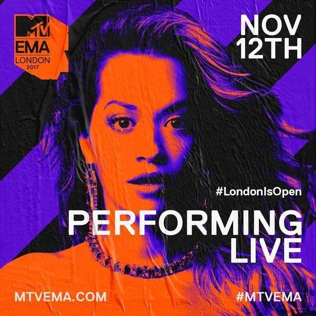 MTV EMA 2017 : quels artistes vont se produire sur scène ?