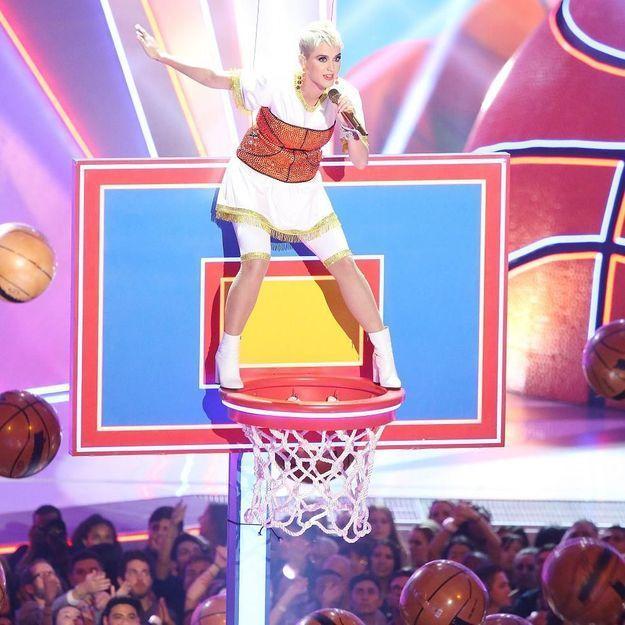 MTV VMA : les 4 moments forts de la soirée