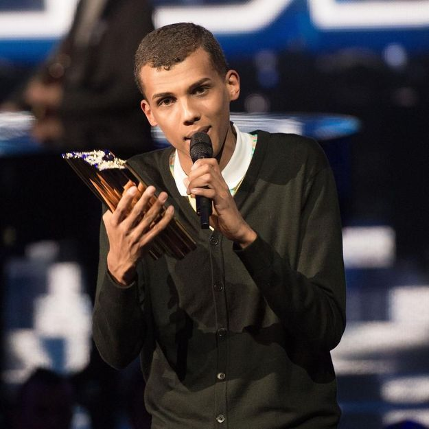 NRJ Music Awards: Stromae au sommet