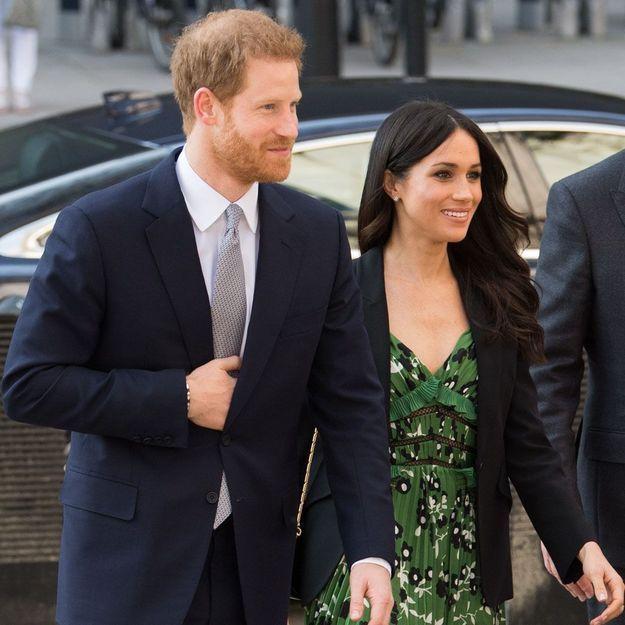 On sait quelles stars chanteront au mariage de Meghan et Harry