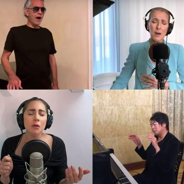 « One World Together At Home » : les dix meilleurs moments du concert caritatif de Lady Gaga