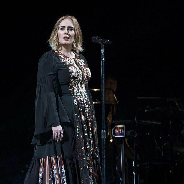 Pourquoi Adele ne chantera pas au Super Bowl