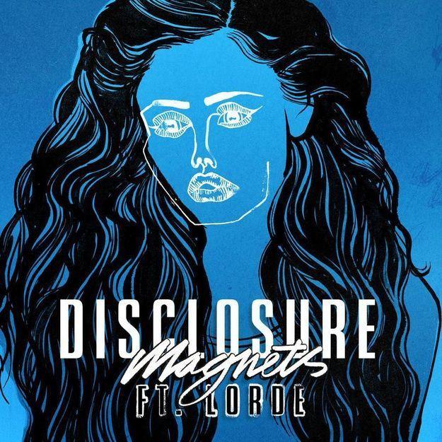 #PrêtàLiker : Lorde et Disclosure dévoilent un extrait de leur collaboration