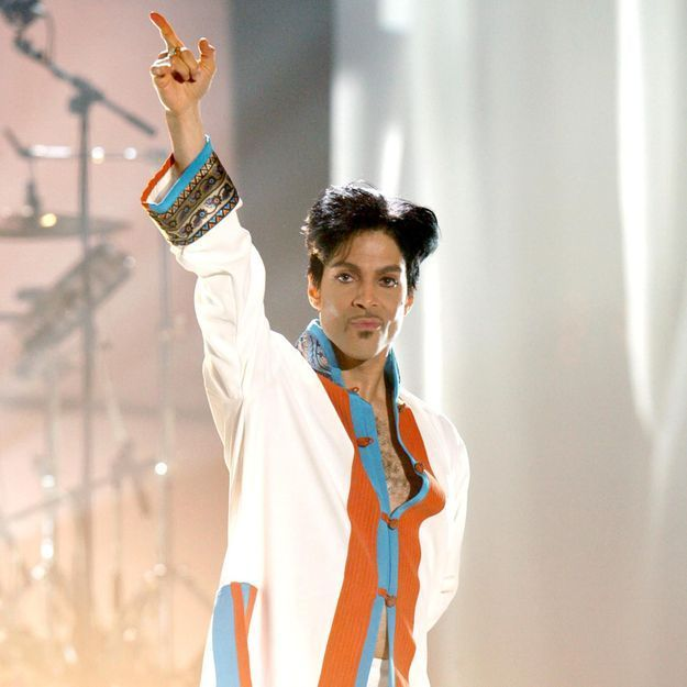 Prince retire sa musique des sites de streaming