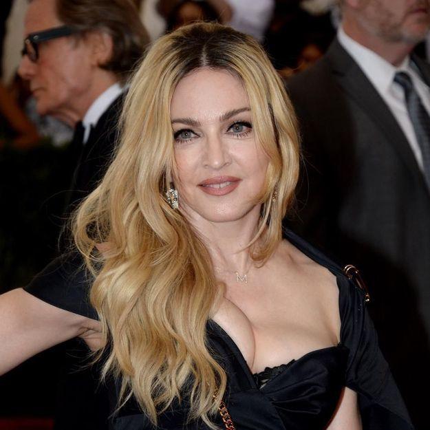 Quand Madonna se compare à Picasso