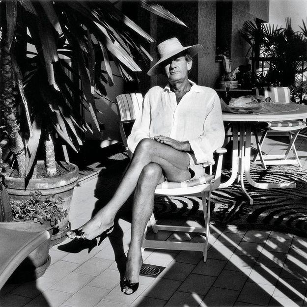 Helmut Newton, photographe légendaire et controversé