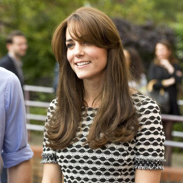 Kate Middleton, nouvelle star de Broadway ?