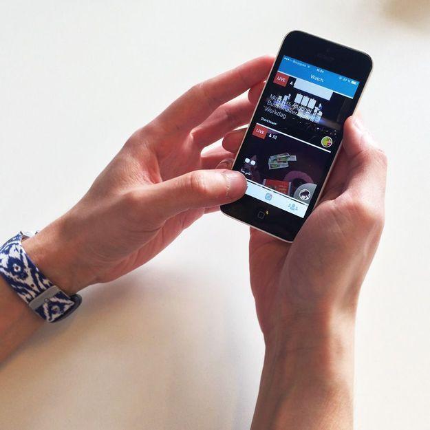 La pépite du web : Avec Periscope, diffusez vos vidéos en temps réel sur Internet