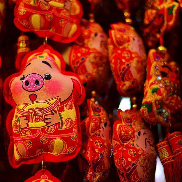 b1670ccbb3fc46 Nouvel an chinois   découvrez votre horoscope 2019 - Elle