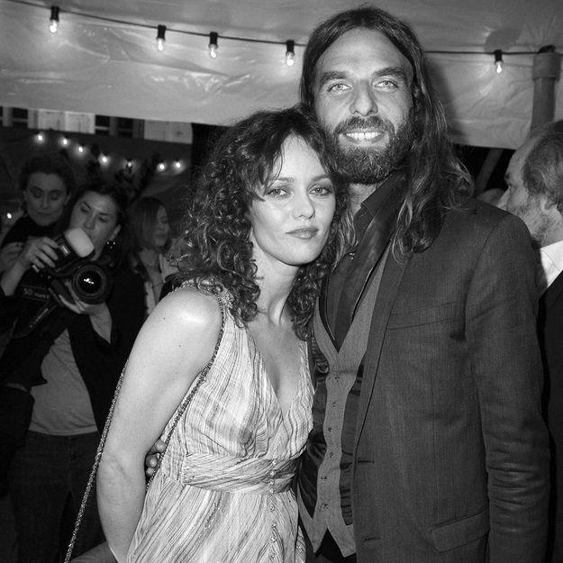 Vanessa Paradis et John Nollet, « une amitié magique »
