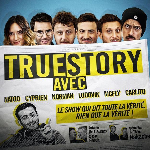 Amazon Prime sort « True Story » : les célébrités dévoilent leurs histoires les plus folles