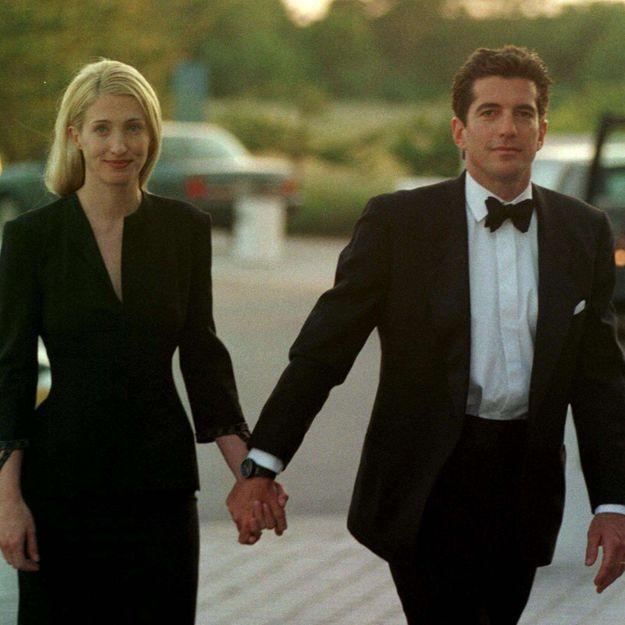 American Love Story : bientôt une série sur l'histoire tragique de John F. Kennedy Jr. et Carolyn Bessette