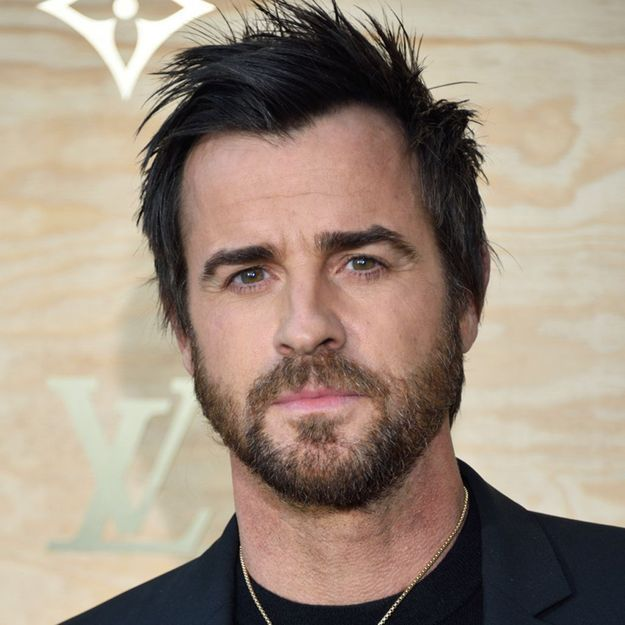 Comment Justin Theroux a loupé le casting de « Friends »