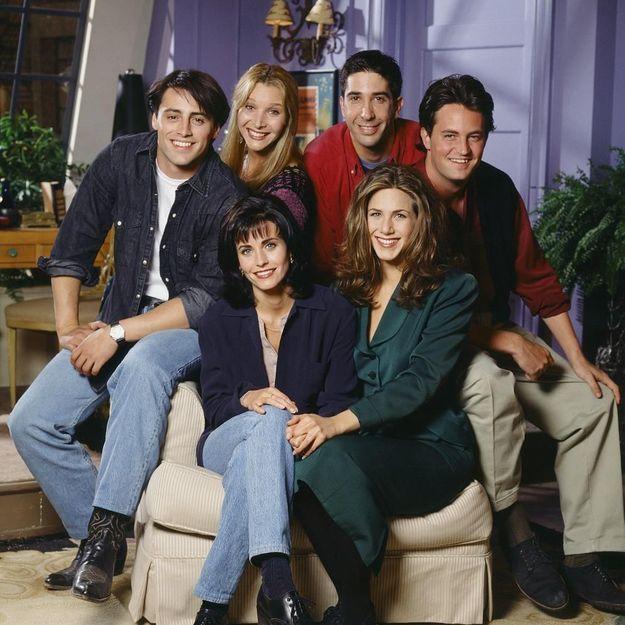 Friends : découvrez quel acteur s'oppose au retour de la série