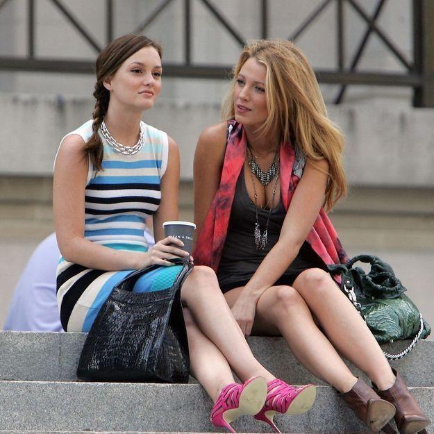 Gossip Girl : quelle actrice phare reprend son rôle dans le reboot ?