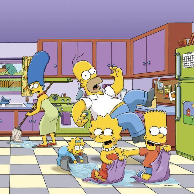 La famille Simpson va revenir pour deux nouvelles saisons