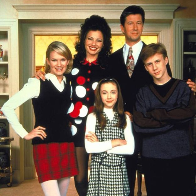 Le casting d'« Une nounou d'enfer » se retrouve vingt-et-un ans après la fin de la série