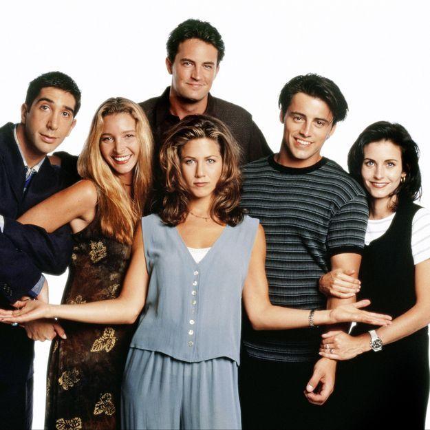 « Prêt-à-liker » : le script du tout premier épisode de « Friends »