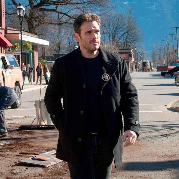 Wayward Pines, la série d'où renaît Matt Dillon